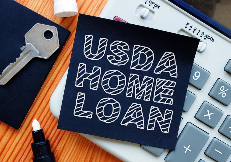 USDA Rural Housing Loan
