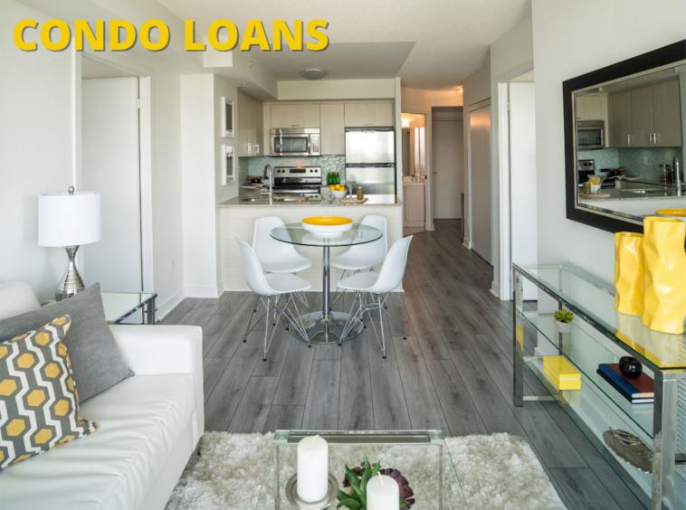 Condo Loans